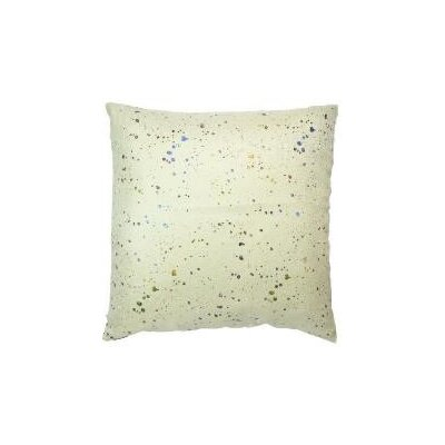 80s Party Accent Pillow