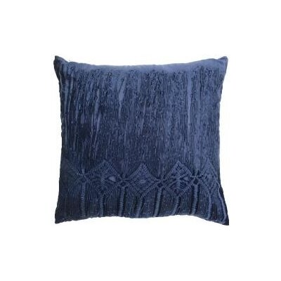 Signature Picnic Lace Throw Pillow