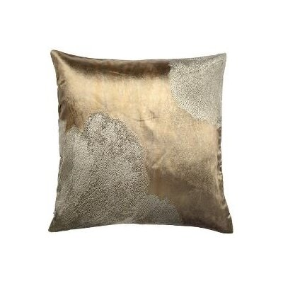 Signature Double Sea Fan Lumbar Pillow