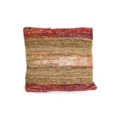 Sari Accent Pillow Size: 20 x 20