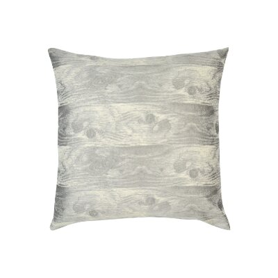 Timber Throw Pillow Color: Cobble
