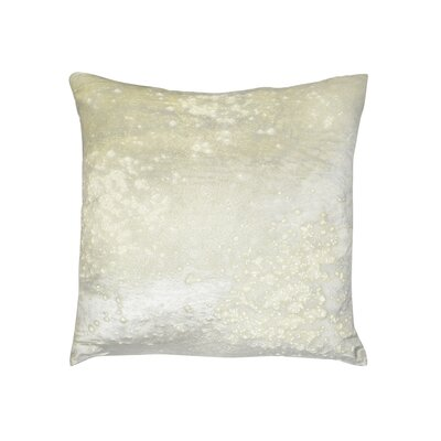 Signature Mineral Lumbar Pillow Color: Crystal Agate