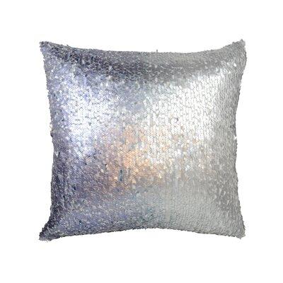 Signature Sequin Lumbar Pillow