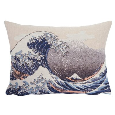 La Vague Classic Lumbar Pillow