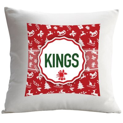 Personalized Pillow Cushion Cover