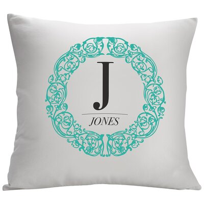 Personalized Reef Decorative Cushion Cover