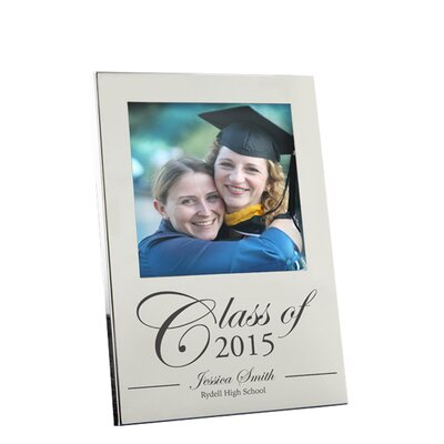 Personalized Graduate Oversize Picture Frame