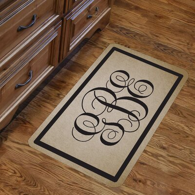Design Kitchen Mat