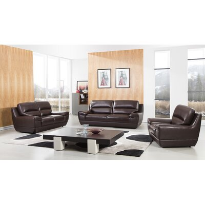Stratton Configurable Living Room Set