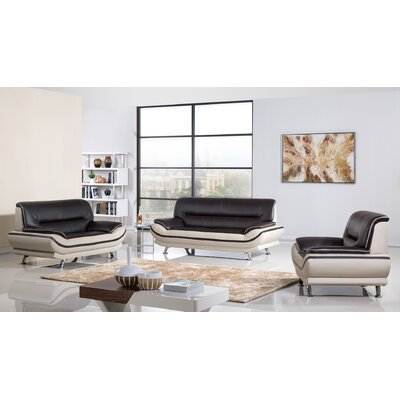Mason Configurable Living Room Set