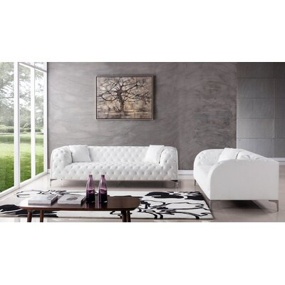 Dobson Configurable Living Room Set