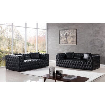 Gainsborough 2 Piece Living Room Set
