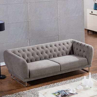 Barrett Chesterfield Sofa
