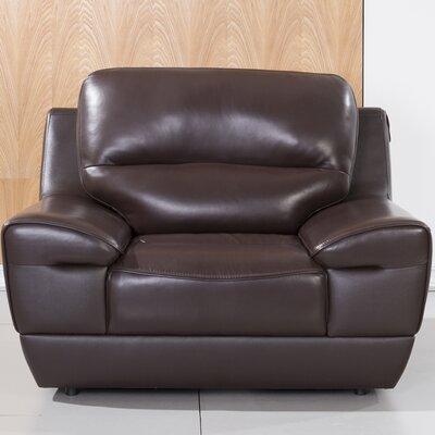 Stratton Club Chair