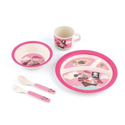 5 Piece Dinnerware Set BF0263025S
