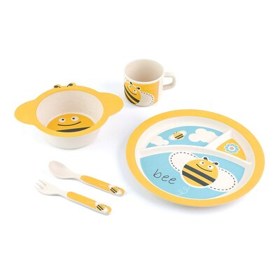 5 Piece Dinnerware Set BF0263008S