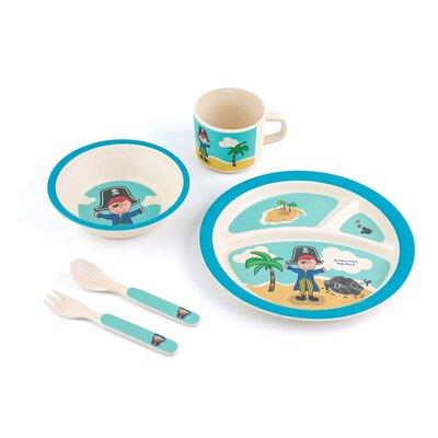 5 Piece Dinnerware Set BF0263029S