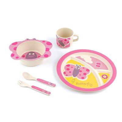 5 Piece Dinnerware Set BF0263023S