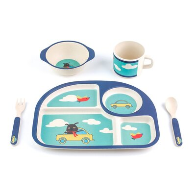 5 Piece Dinnerware Set BF0263028S