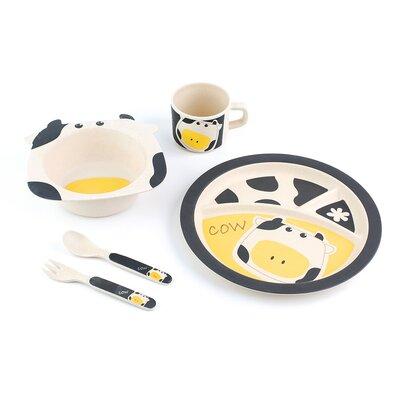 5 Piece Dinnerware Set BF0263004S