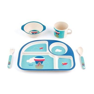 5 Piece Dinnerware Set BF0263024S