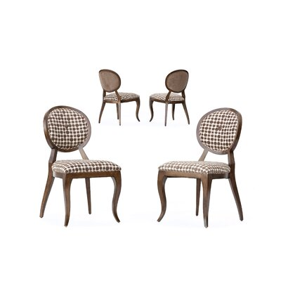Manhattan Loft Nila Side Chair (Set of 2)