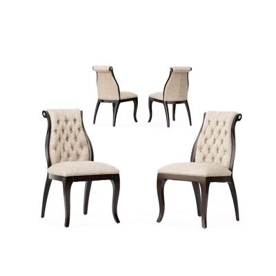 Manhattan Loft Mia Side Chair (Set of 2)