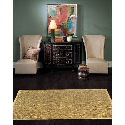 Indian Agra Hand Knotted Wool Beige Area Rug
