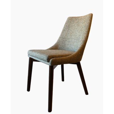Pascal Dining Chair (Set of 2) Color: Mineral