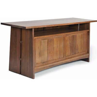 Wright TV Stand