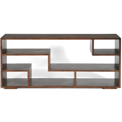 Serious Long Bookcase Product Photo