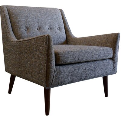 Rex Armchair Upholstery: Mineral
