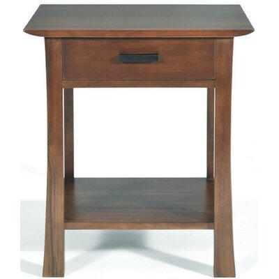 Saito End Table