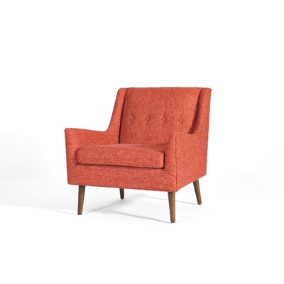 Rex Armchair Upholstery: Picante