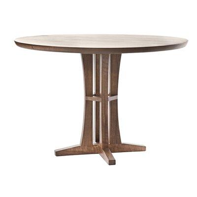 Balog Dining Table Finish: Walnut Classic