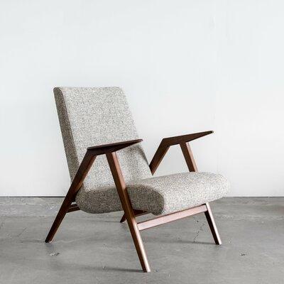 Duren Armchair Upholstery: Mineral