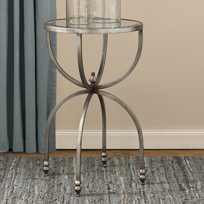 Allium End Table