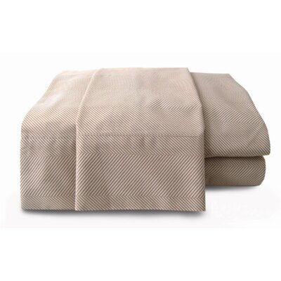200 Thread Count 100% Cotton Sheet Set Size: Twin