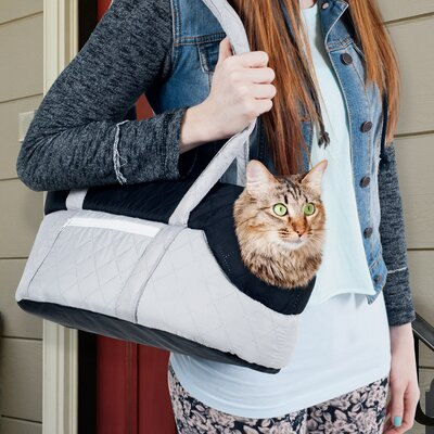 Cozy Travel Pet Carrier