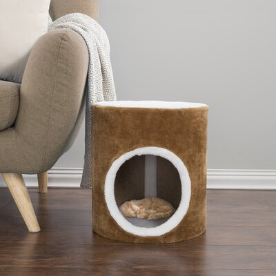 16 Barrel Cat Condo