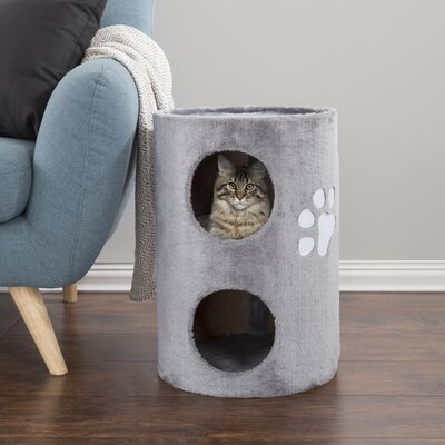Hepner 21 2-Tier Cat Condo