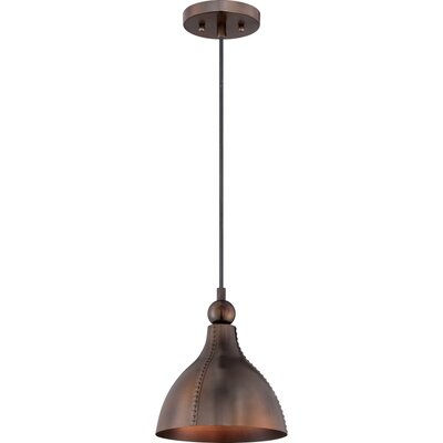 Iesha 1-Light Mini Pendant
