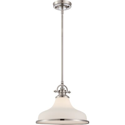 Grant 1-Light Mini Pendant