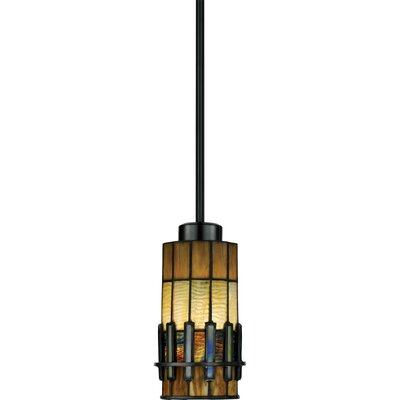 Autumn Ridge 1-Light Mini Pendant