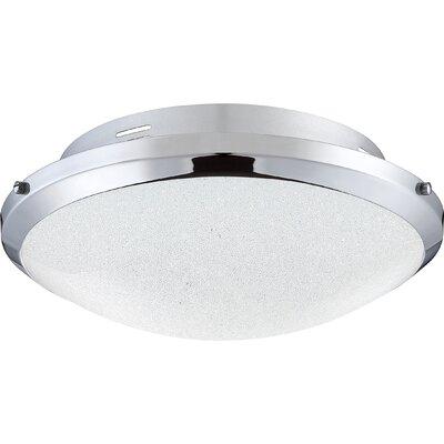 Stickney Contemporary LED Flush Mount