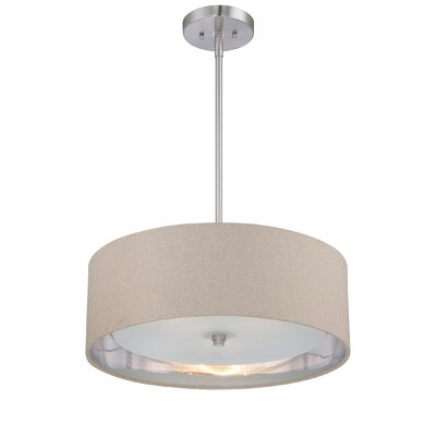 Metro 3-Light Pendant