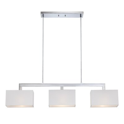 Remi 3-Light Kitchen Pendant Light