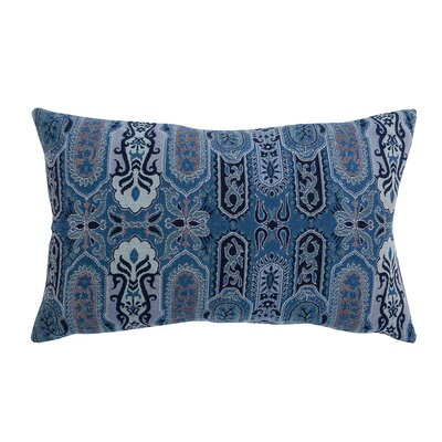 Nerina Cotton Lumbar Pillow