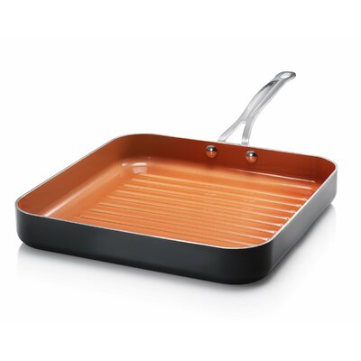 "10.5"" Non-Stick Grill Pan"