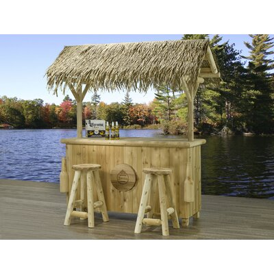 Magnificent Corona Tiki Bar - Product image - 6906